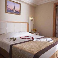 Baron Hotel 4* Стандартный номер с двуспальной кроватью фото 6