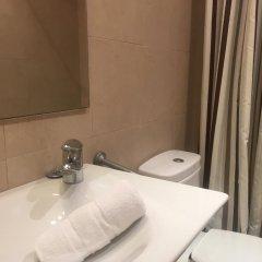 Отель City Center Apartments Barcelona Испания, Барселона - отзывы, цены и фото номеров - забронировать отель City Center Apartments Barcelona онлайн ванная