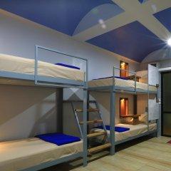 Good Dream Hotel 2* Кровать в общем номере с двухъярусной кроватью фото 3