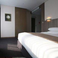 Centermark Hotel 4* Номер Делюкс с различными типами кроватей