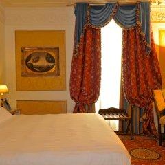 Hotel Splendide Royal 5* Стандартный номер с различными типами кроватей фото 5
