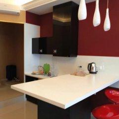 Апартаменты Arcadia City Apartments в номере