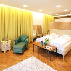 Hotel Aurora 4* Номер категории Эконом фото 14