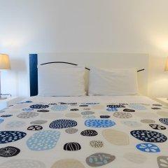 Отель RS Porto Campanha Апартаменты разные типы кроватей фото 2