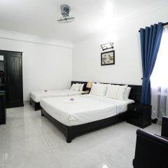 Sunset Hoi An Hotel 2* Стандартный номер с различными типами кроватей фото 4