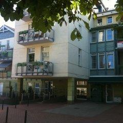 Отель Kamienica Sopocka Апартаменты фото 2