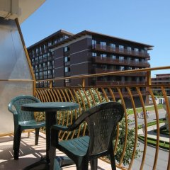Апартаменты Menada Forum Apartments Студия с различными типами кроватей фото 22