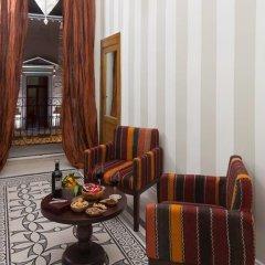 Отель B&B Vittorio Emanuele Бари интерьер отеля фото 2