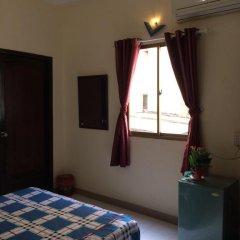Giang Hotel Стандартный номер с различными типами кроватей фото 4