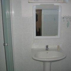 Гостиница Ева ванная