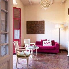 Hotel Aiguaclara комната для гостей фото 3