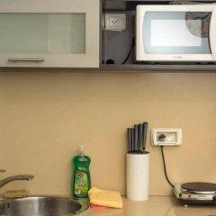 Nahalat Yehuda Residence 3* Студия с различными типами кроватей фото 46