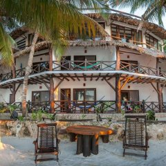 Отель Beachfront Hotel La Palapa - Adults Only Мексика, Остров Ольбокс - отзывы, цены и фото номеров - забронировать отель Beachfront Hotel La Palapa - Adults Only онлайн фото 3