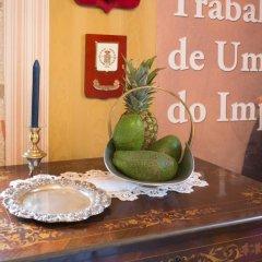 Отель Casa Dos Varais, Manor House 3* Люкс с различными типами кроватей фото 6