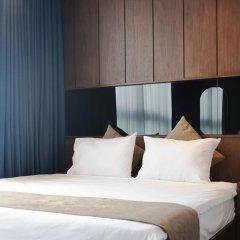 Signature Boutique Hotel 3* Номер Делюкс с различными типами кроватей фото 2