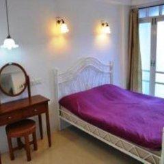 Отель Roof View Place 2* Стандартный номер с двуспальной кроватью
