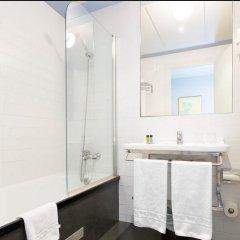 Oriente Atiram Hotel 3* Стандартный номер с различными типами кроватей фото 20