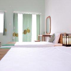 Отель Lu Tan Inn 3* Стандартный номер фото 8