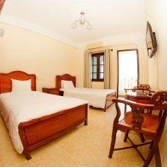 Golden Hotel Нячанг комната для гостей фото 6