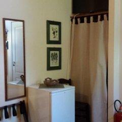 Отель SoleLuna Сиракуза удобства в номере