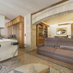 Отель Guerrazzi Apartment Италия, Болонья - отзывы, цены и фото номеров - забронировать отель Guerrazzi Apartment онлайн комната для гостей фото 2
