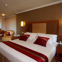 Nasa Vegas Hotel 3* Улучшенный номер с различными типами кроватей фото 3