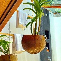 Отель The Place Luxury Boutique Villas Таиланд, Остров Тау - отзывы, цены и фото номеров - забронировать отель The Place Luxury Boutique Villas онлайн ванная фото 2