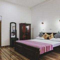 Отель Rainbow Guest House Стандартный номер с различными типами кроватей фото 21