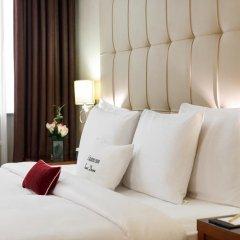 Гостиница DoubleTree by Hilton Novosibirsk 4* Люкс разные типы кроватей фото 6