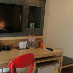 Отель Chinotel Таиланд, Пхукет - отзывы, цены и фото номеров - забронировать отель Chinotel онлайн удобства в номере фото 2
