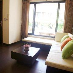 Hotel La Villa Khon Kaen 3* Номер Делюкс с двуспальной кроватью фото 4