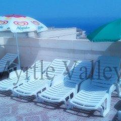 Отель Gozo B&B бассейн фото 3