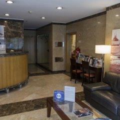 Отель Apartamentos Turisticos Atlantida интерьер отеля фото 2