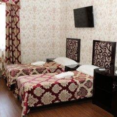 Гостиница Rosa Del Viento 3* Стандартный номер с разными типами кроватей фото 11