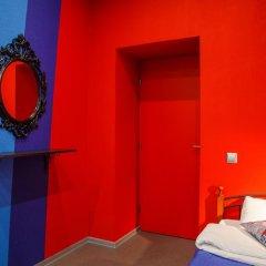 Hostel Racing Paradise Стандартный номер с различными типами кроватей фото 23
