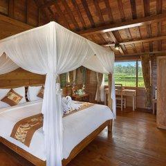 Отель Ti Amo Bali Resort 3* Люкс с различными типами кроватей