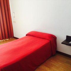 Отель Madrid Rio 3* Стандартный номер с различными типами кроватей
