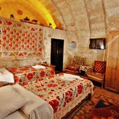 Ürgüp Inn Cave Hotel 2* Стандартный номер с различными типами кроватей фото 6