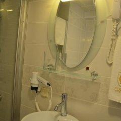 Perama Hotel 3* Стандартный номер с двуспальной кроватью фото 4