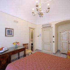 Отель Residenza Del Duca 3* Стандартный номер с двуспальной кроватью фото 3