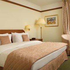 Гостиница Рэдиссон Славянская 4* Полулюкс разные типы кроватей фото 12