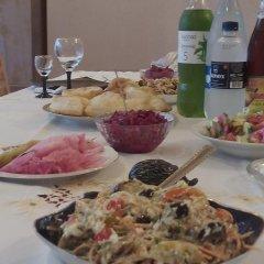 Отель B&B Araz Армения, Дилижан - отзывы, цены и фото номеров - забронировать отель B&B Araz онлайн питание