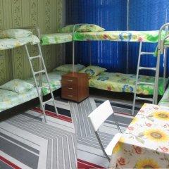 Мини-отель Лира Кровать в общем номере с двухъярусной кроватью фото 15