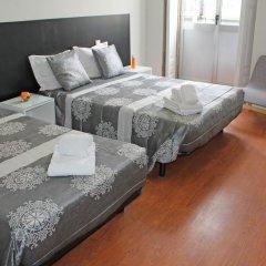 Отель Residencial Lunar 3* Стандартный номер с различными типами кроватей фото 14