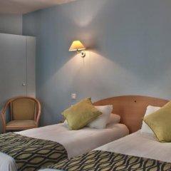Hotel France Albion детские мероприятия