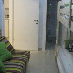 Bezalel Suites Израиль, Иерусалим - отзывы, цены и фото номеров - забронировать отель Bezalel Suites онлайн комната для гостей фото 4