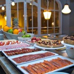 Internacional Design Hotel питание фото 2