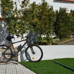 Отель Montejunto Eden - Casas de Campo спортивное сооружение