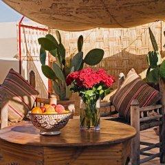 Отель Riad Bel Haj Марокко, Марракеш - отзывы, цены и фото номеров - забронировать отель Riad Bel Haj онлайн питание