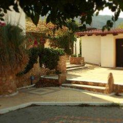 Апартаменты Iliostasi Beach Apartments 2* Студия с различными типами кроватей фото 5